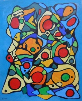 abstraction jolie