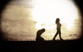 Nous, les traumatisés, sommes imprévisibles car nous savons que nous pouvons survivre.