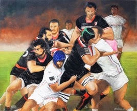 Rugby toulousain