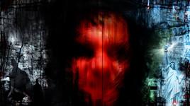 Le double visage du tortionnaire (Neo surrealism)