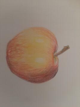 Pomme printanière