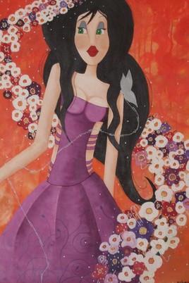 Yumi Hoshi
