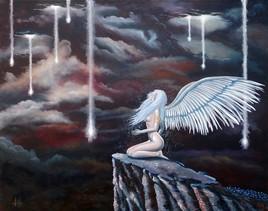 Les anges chutent