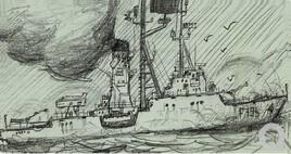 Du Golfe d'Aden au Golfe persique.