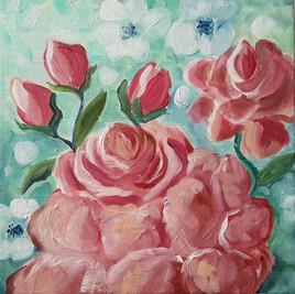 rose chou