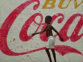 COCA AFRICA
