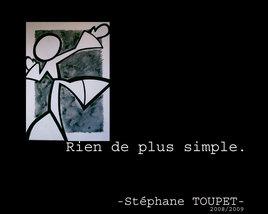 Rien de plus simple.
