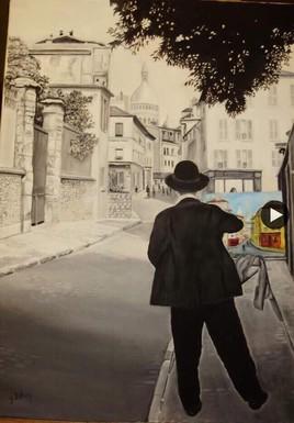 DOHEN Yvon : Peintre en cours de création de profil...