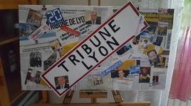 La Tribune de Lyon