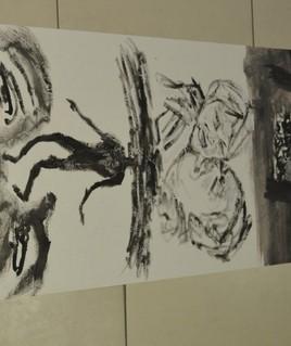 Isafara, exposition, marchesus 3