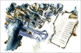 sonnez trompettes
