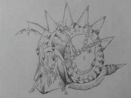 escargothique
