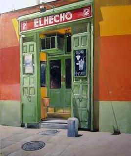 El Hecho-Pub-Madrid