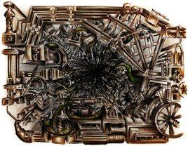 Ymagyne : Machine à Profondeur