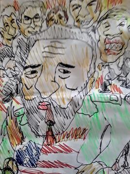 Fidel Castro , l'homme qui a vaincu tous les présidents des États-Unis