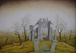 old ruïne