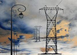 décor électrique