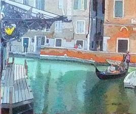 Venice Fenice