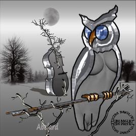 L'oiseau de nuit