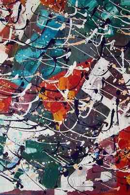 Triptyque, Troisième partie, 2006.