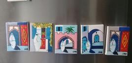 Mini toiles maroc- votez pour votre preferee