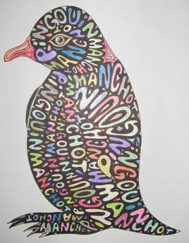 Pingouin/Manchot