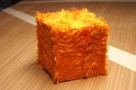 Un cube Casimir