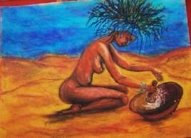 africa rituel