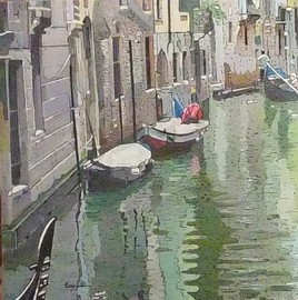 Venice for ever II