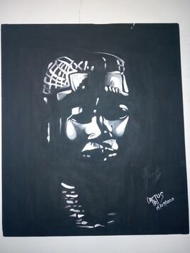 l'Afrique noire