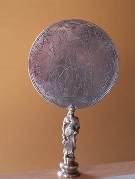 Miroir Bronze  n° 1/8