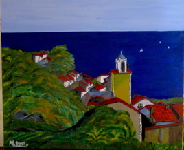 village marin