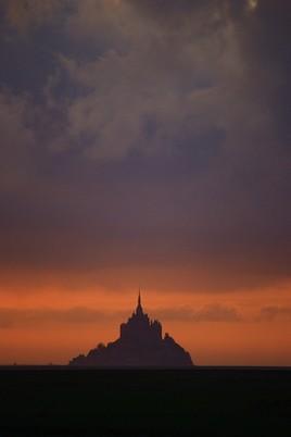 Mont saint  Michel - 29