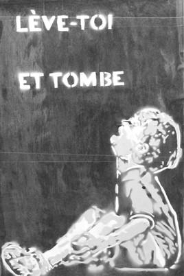 Tombe !