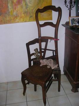 ma chaise
