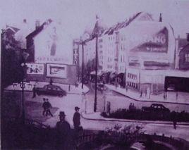 Rue Duquesnoy