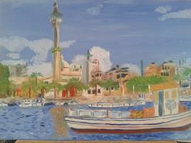Port de Tripoli