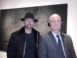 Christophe Girard et Bastien Cessa