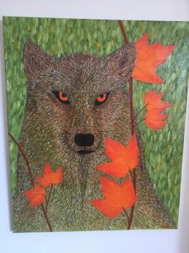 L'ami loup