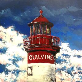 phare du guilvinec