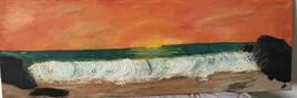 La mer sauvage