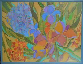 """""""Composition florale"""""""
