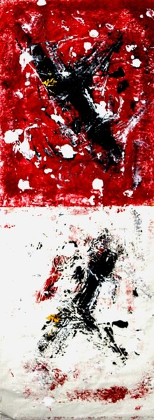 Composition abstraiten°4