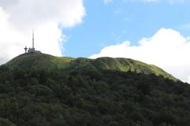 Le Puy des Puys.