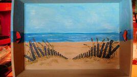 Plateau plage