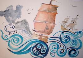 Festival du chant marin de Paimpol 02