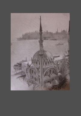 La mosquée Nushretiye