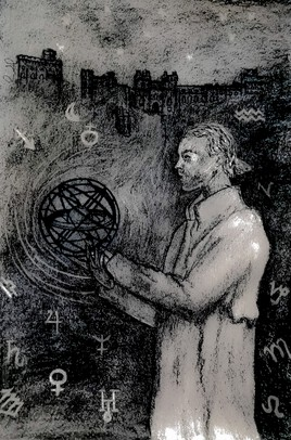 Astrologer of the Tudor family