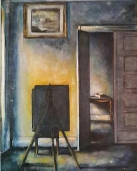 La peinture, traité sur la lumière