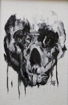 Post-mortem Couple par EFART: Elkechai Fayçal ART